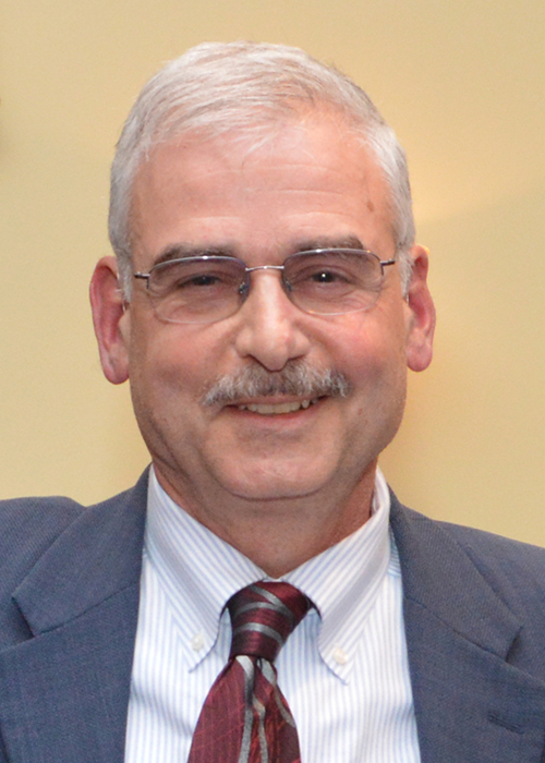 George Saperstein